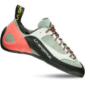 La Sportiva Finale Climbing Shoes Women grey/coral